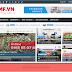 Thiết kế web giá rẻ tại Bà Rịa - Vũng Tàu