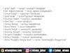 Mengenal Kata Dasar, Kata Turunan, dan Nasal dalam Bahasa Sunda