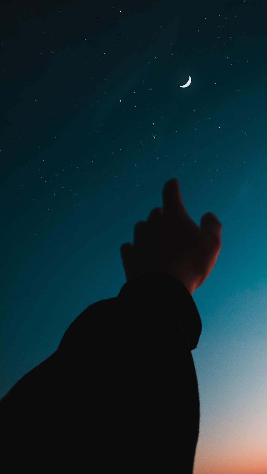 Bắt lấy mặt trăng