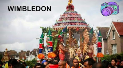 Rath Yatra Wishes in world