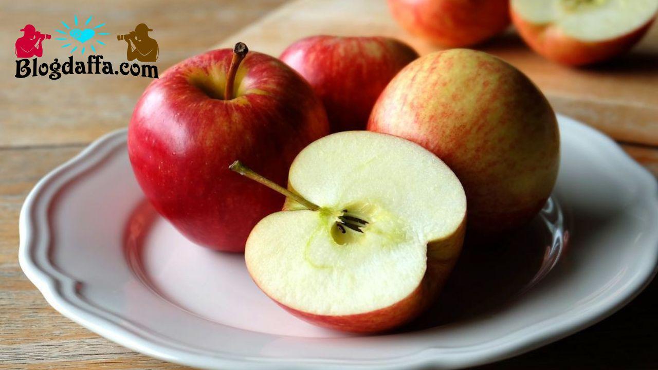 Apel, Buah Pencegah Kanker
