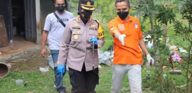 Akhirnya, Pelaku Pembunuhan Ibu dan Anak di Subang Terungkap, Ini Petunjuknya