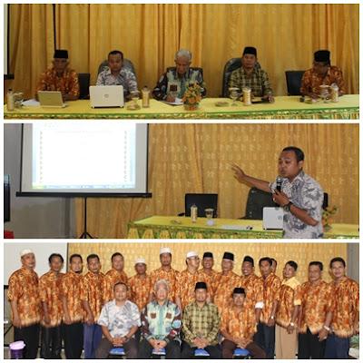 Kemenag Tanjungbalai Gelar Kegiatan Pembinaan Dan Pengembangan Pengadaan Barang Dan Jasa