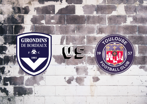 Bordeaux vs Toulouse  Resumen