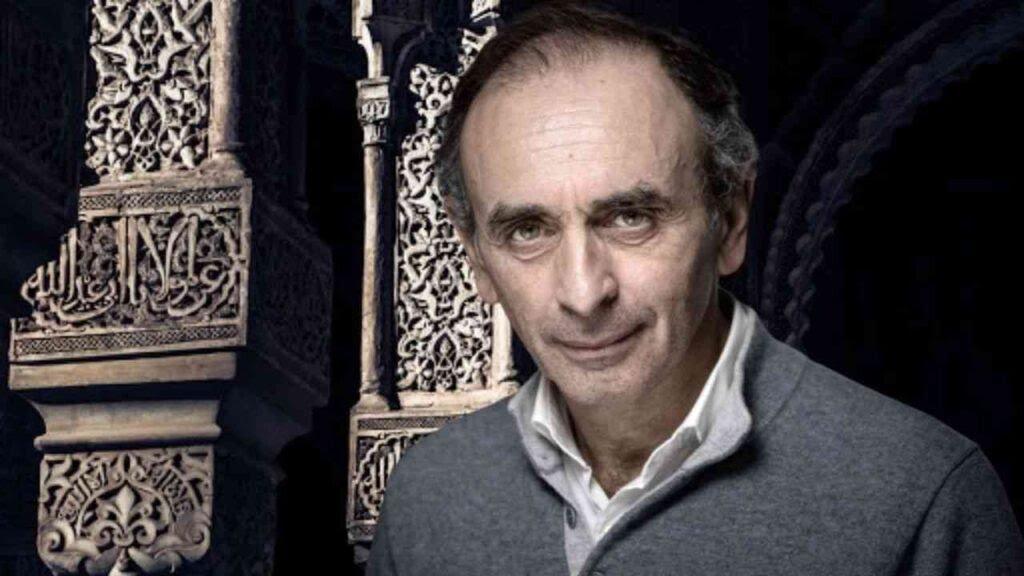 Éric Zemmour estime qu'il y a un problème entre l'Islam et la France