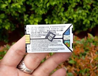 Baterai Motorola SNN5699A Original Motorola E398 E1 E650 E720 V810