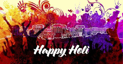Happy Holi 2019 Wishes