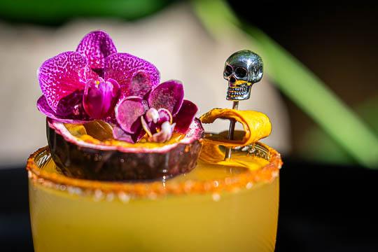 Gastronomista: Exotic Margarita