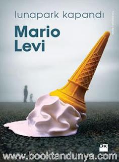 Mario Levi - Lunapark Kapandı