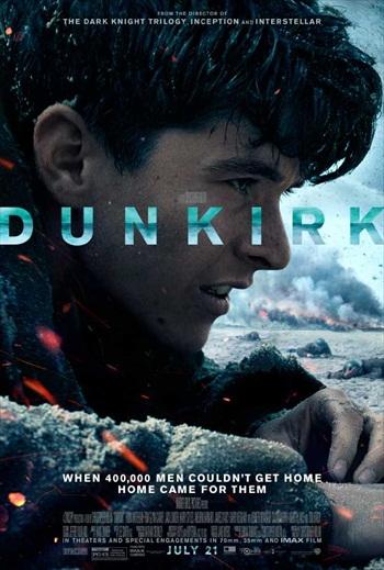 Dunkirk 2017 Full Movie Download