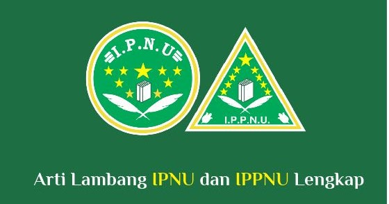 Logo Ippnu Terbaru 17