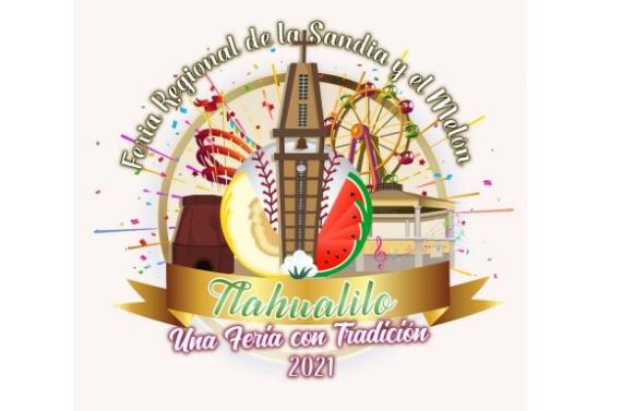 Feria de la Sandia y el Melon Tlahualilo 2021