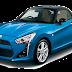 Harga dan Spesifikasi Mobil Daihatsu Copen 2016