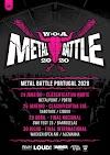 W.O.A. Metal Battle Portugal anuncia confirmações