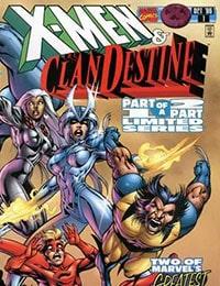 X-Men: Clan Destine