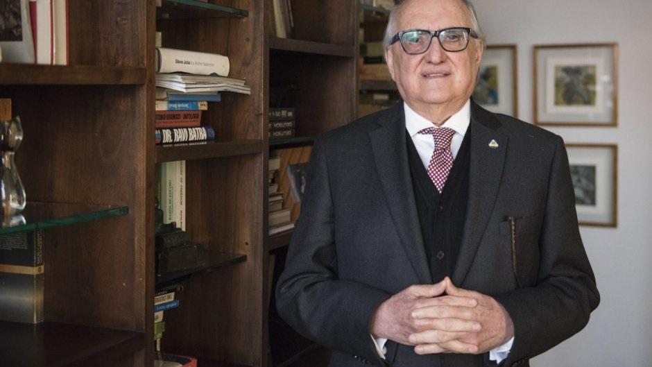 NotiMexico: Alfredo Jalife Rahme FIL IPN Preguntas y Respuestas
