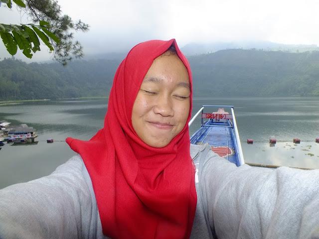 Panorama Telaga Menjer |Telaga Menjer Dieng Wonosobo | Indah Telaga Menjer | Menjer Lake | Beautiful Menjer Lake | Telaga Menjer |Dieng