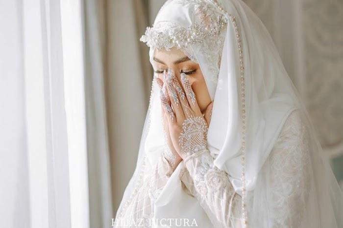 Ini Dia Keutamaan Dan Kemuliaan Menikah Di Bulan Syawal