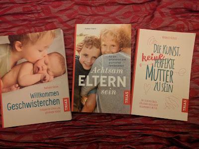 Gewinnspiel: Bücher vom Trias-Verlag