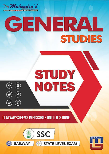 Study Notes : History Notes On Mahajanapadas For SSC CGL / CPO Exam | 27.03.18
