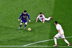 Inilah Alasan Barcelona Tak Bisa Penuhi Permintaan Lionel Messi