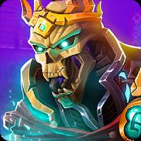 Dungeon Legends v1.60 Mod Apk (Mega Mod)