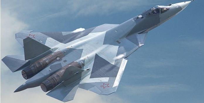 Πράκτορας της Mossad έκλεψε «μυστικά των ρώσικων Su-57 και Su-35 λένε τα ρωσικά ΜΜΕ