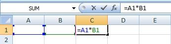 How to Make a Multiplication Table in Excel with One Formula   जाने एक्सेल में बच्चो की पहाड़ा (टेबल) कैसे बनाते है?