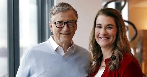 Ούτε η γυναικά του τον άντεξε: η Μελίντα υπέβαλε αίτηση διαζυγίου από τον Μπιλ Γκέιτς