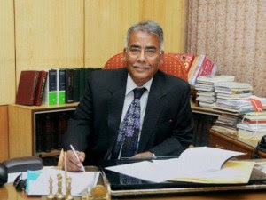 Justice C K Prasad Likely to Become PCI Chief for 2nd Time