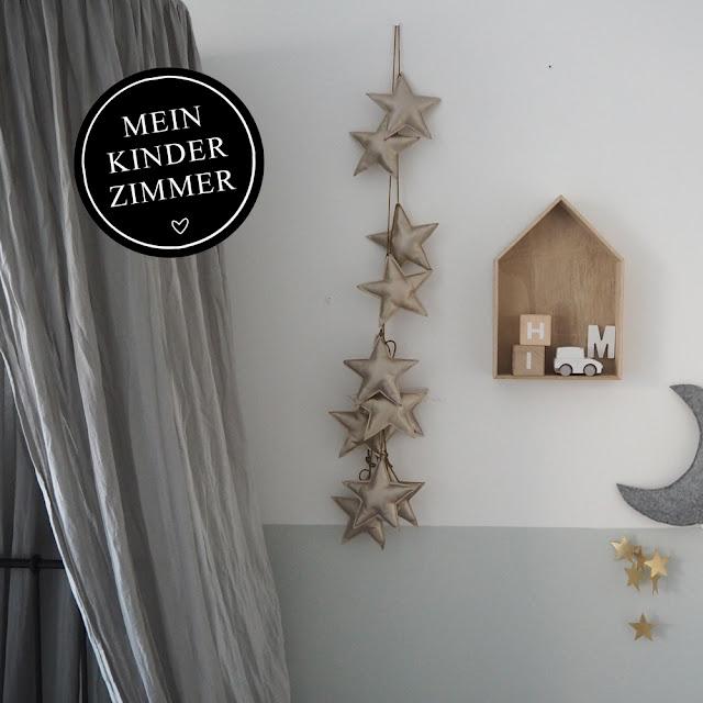 Kinderzimmer - Inspiration - Kidsroom - Deko - Kindermöbel - Must haves