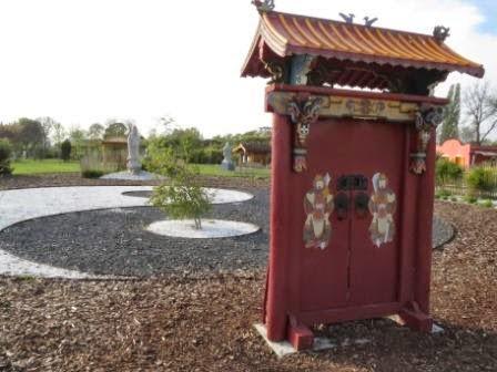 Blumengärten Hirschstetten / Chinesischer Garten