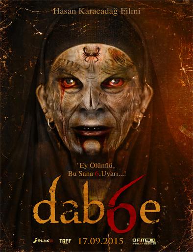Ver Dabbe 6 (Dab6e) (2015) Online
