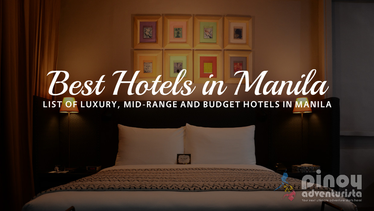 Top picks best hotels in manila philippines updated for Top 20 hotels