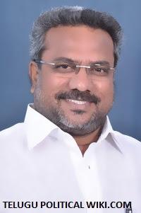 Vanamadi Venkateswararao(Kondababu)