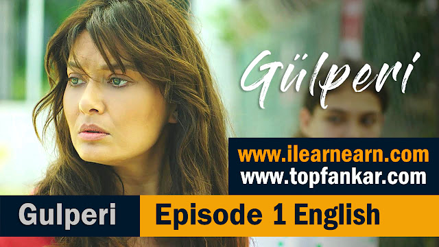 Gulperi Episode 22 English Subtitles