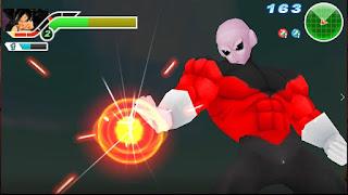 SO V2 (MOD) Dragon Ball Tenkaichi Tag Team  Para [Android  E PC] (PPSSPP)