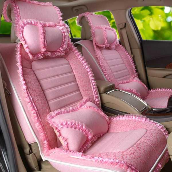 Carros modificados por mulheres