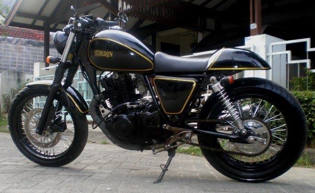 suzuki gsx 250 cc (finally its done)