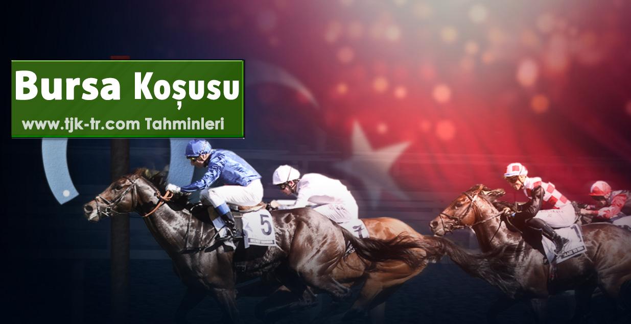 Bursa Altılı Ganyan Banko Tahminleri 10.01.2018