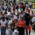 Colombia, Ecuador y Perú piden apoyo económico ante masiva migración venezolanos