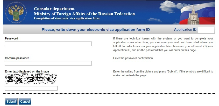How to Get a Russian Visa for Filipinos - The Wandering Juan