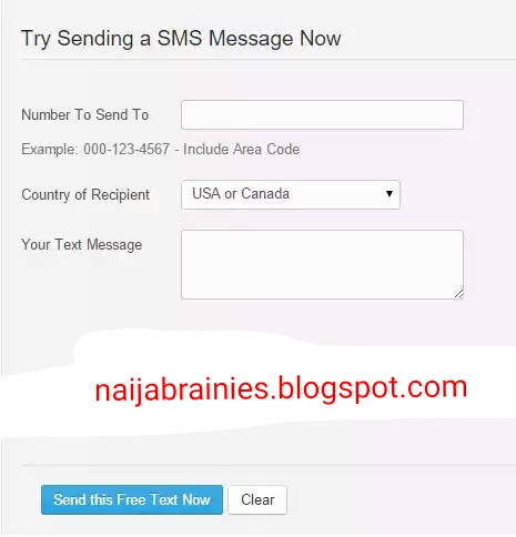 Top 7 Free SMS Sites to Send Anonymous SMS Without Registration from