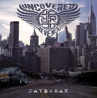 "Το βίντεο των Uncovered For Revenge για το ""Such A Big Lie"" από το album ""Daybreak"""