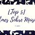 [TOP 5] Filmes Sobre Música
