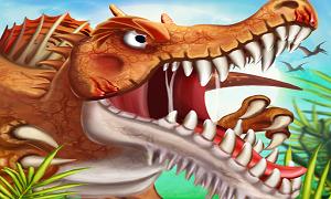 تحميل لعبة Dino Battle v11.19 مهكرة للأندرويد