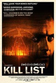 Watch Kill List Online Free 2011 Putlocker