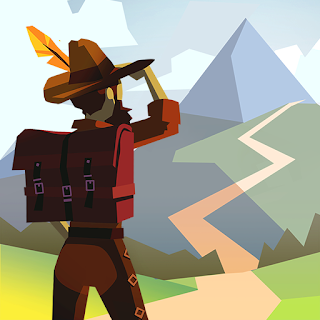 The Trail Mod Apk v7545 Unlimited Money Update