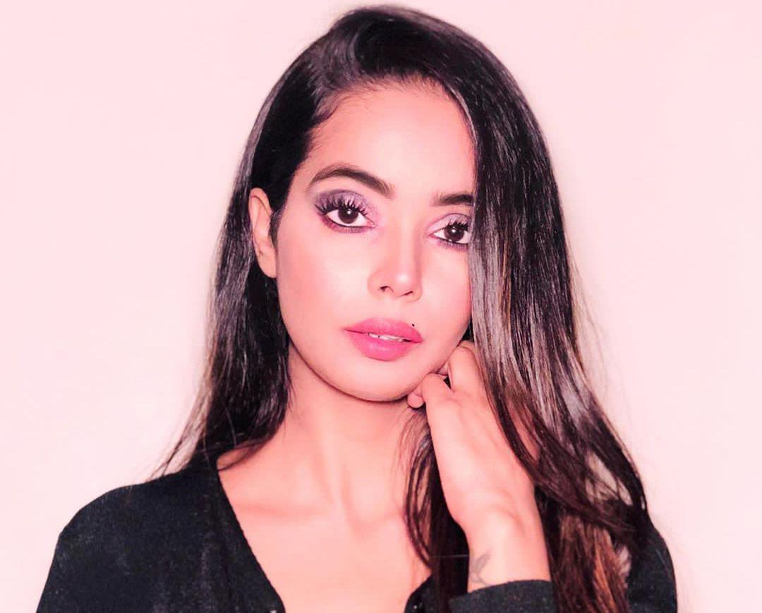 Priyanka Upadhyay (Actress): Biography, Age, Web Series ...