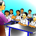 Di Mana Saja Guru Dianggap Sebagai Profesi Terhormat?